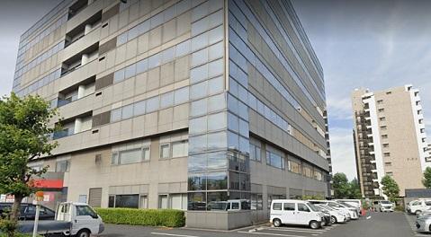 東京都練馬区 商業施設内高効率空調導入工事完了しました!